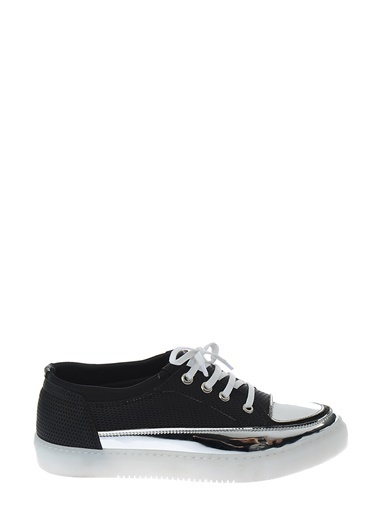 Derigo Sneaker Siyah